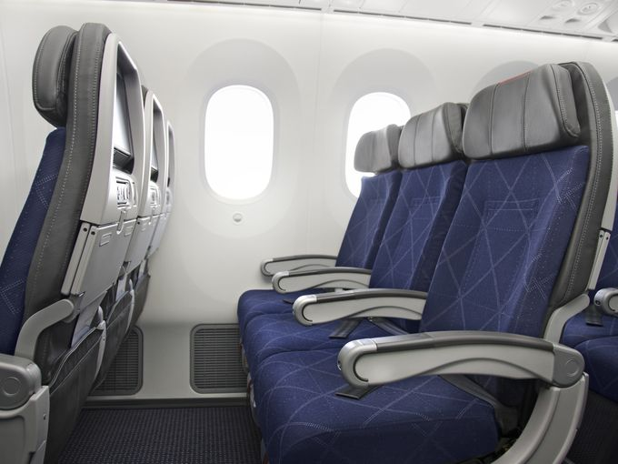 Cheap Business Class On American Airlines Flights Airfare