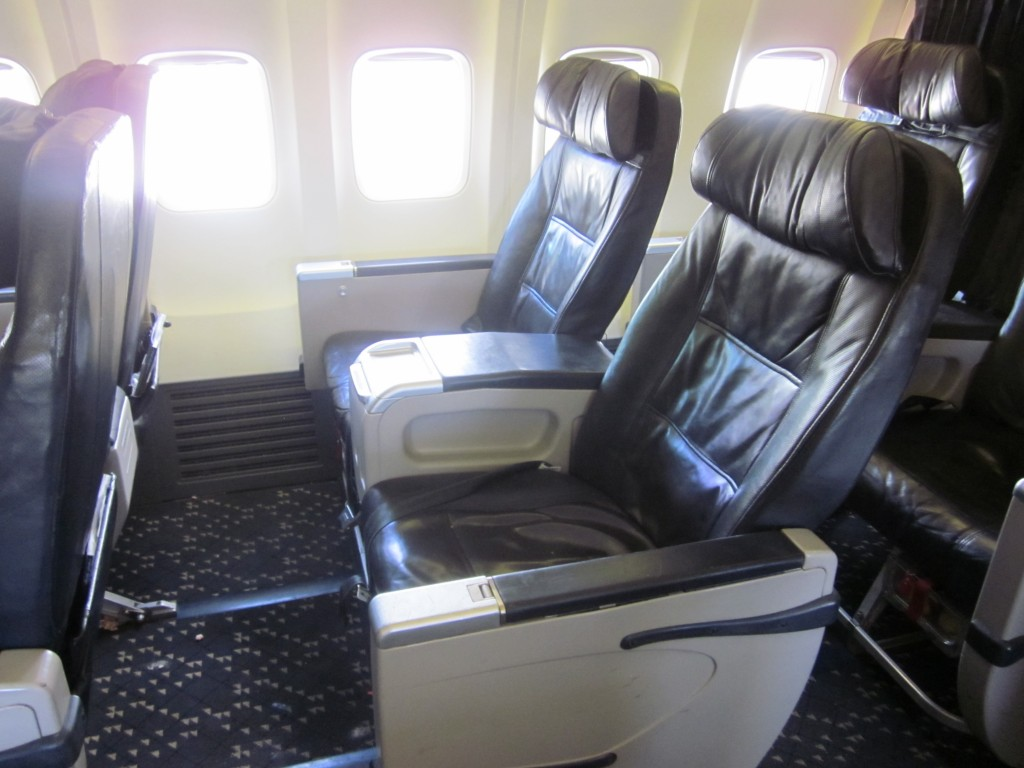 Cheap Business And First Class Ticket Flights
