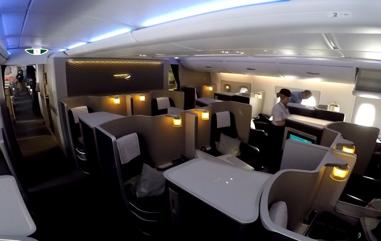 Business Class Deals On British Airways Flights Airfare