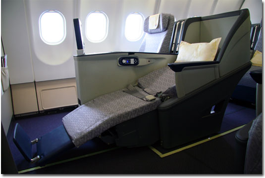 cheap business class seats on Air China