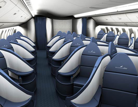 Cheap Of Business Class On Delta Airways Flights Airfare