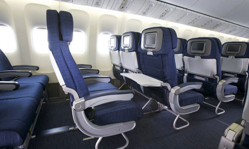 Cheap Business Class On United Airlines Flights Airfare